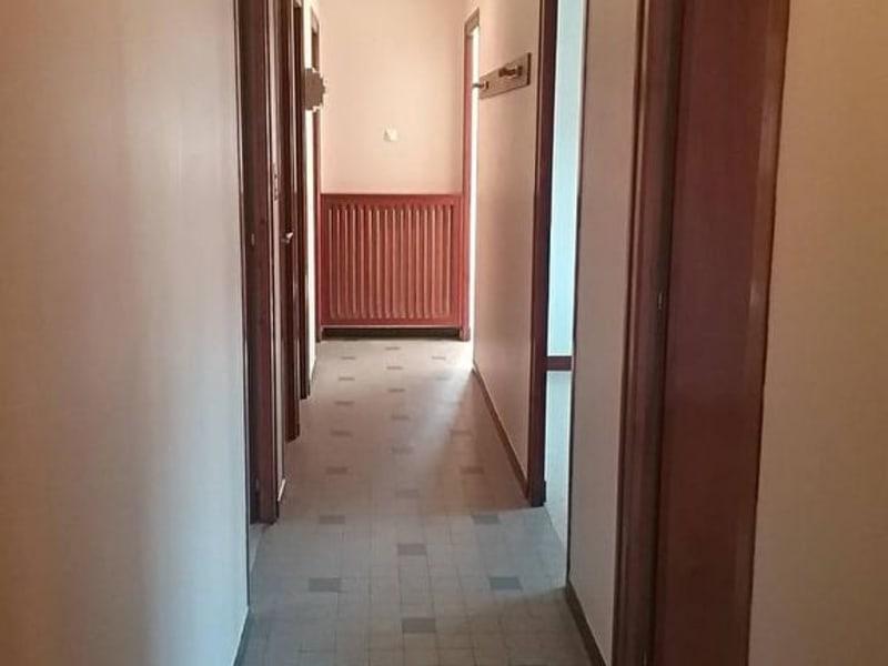 Location appartement Saint gervais les bains 760€ CC - Photo 8