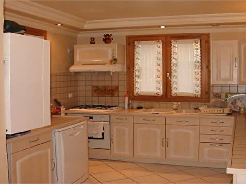 Vente maison / villa Passy 267500€ - Photo 2
