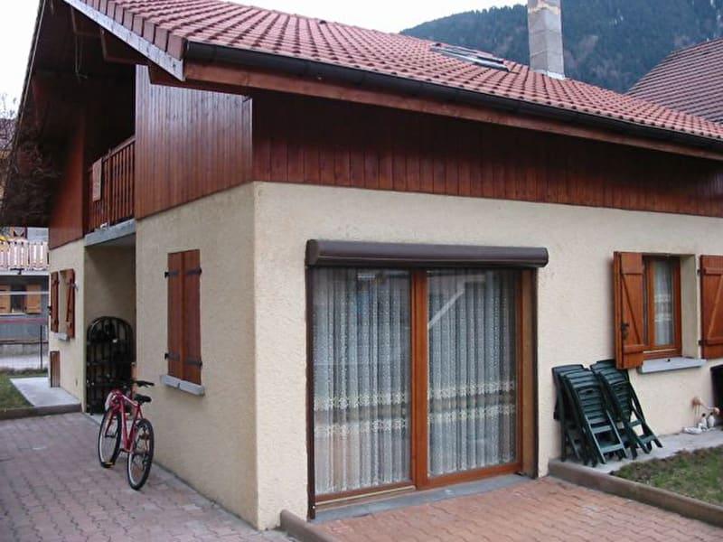 Vente maison / villa Passy 267500€ - Photo 3
