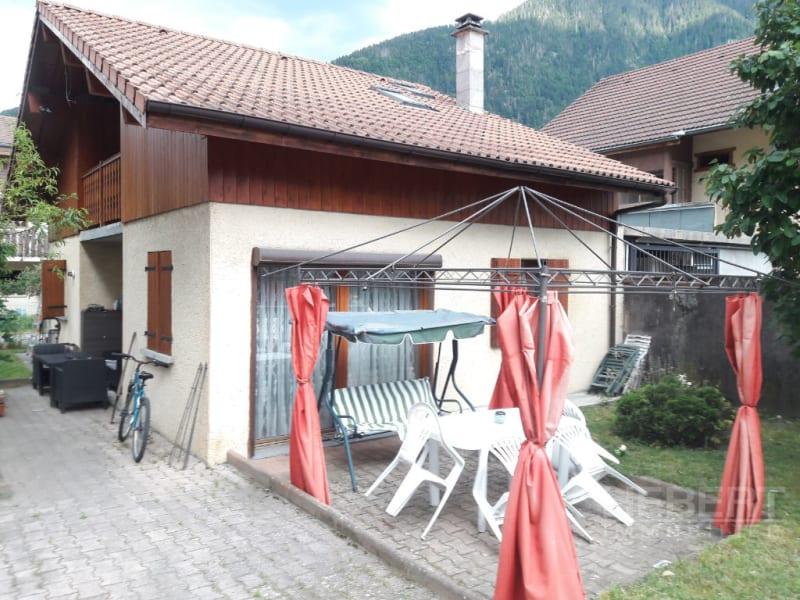 Vente maison / villa Passy 267500€ - Photo 6