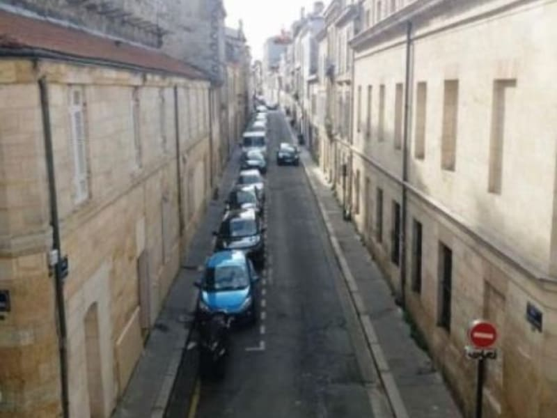 Vente appartement Bordeaux 194 000€ - Photo 4