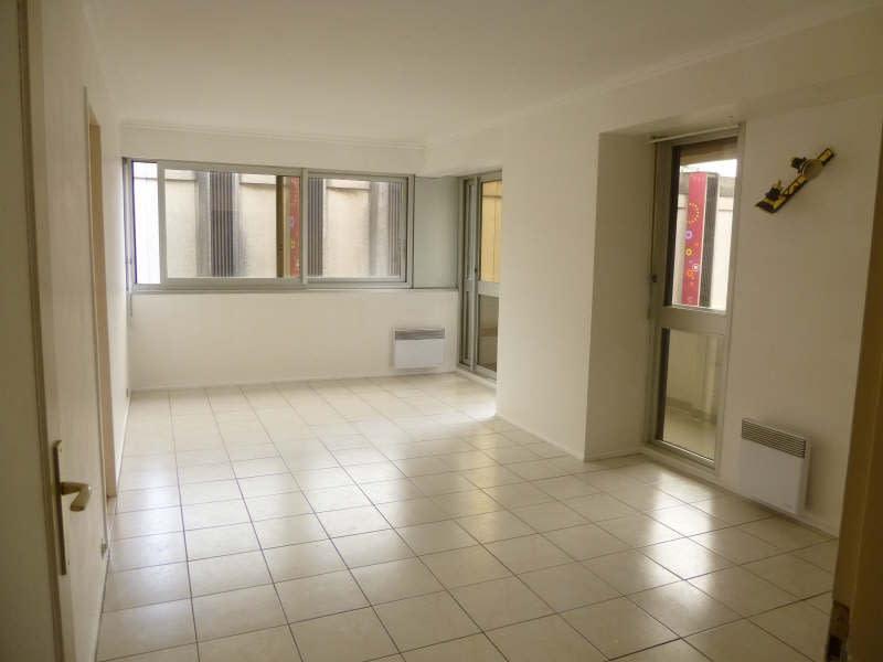 Rental apartment Bordeaux 820€ CC - Picture 1