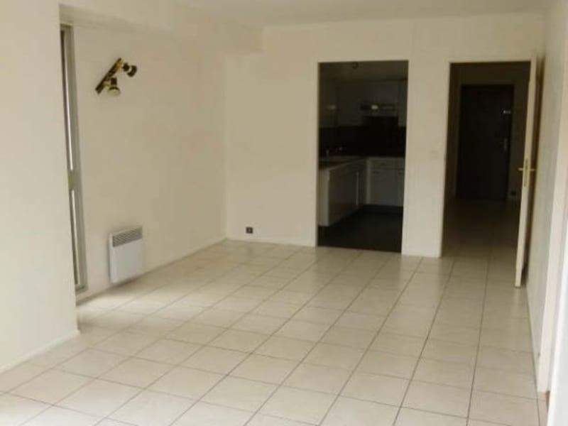 Rental apartment Bordeaux 820€ CC - Picture 3