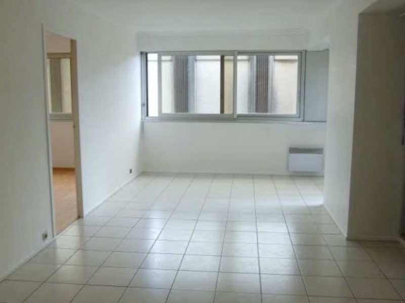 Rental apartment Bordeaux 820€ CC - Picture 6