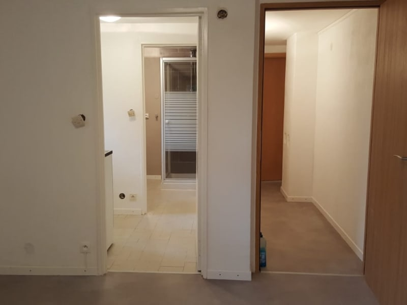 Rental apartment Lauterbourg 370€ CC - Picture 2