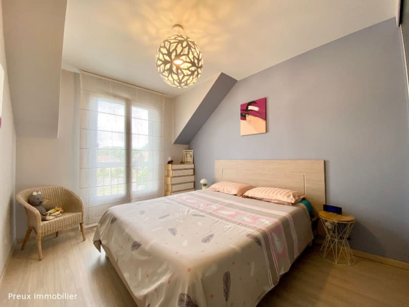 Vente appartement Annecy 340 000€ - Photo 6