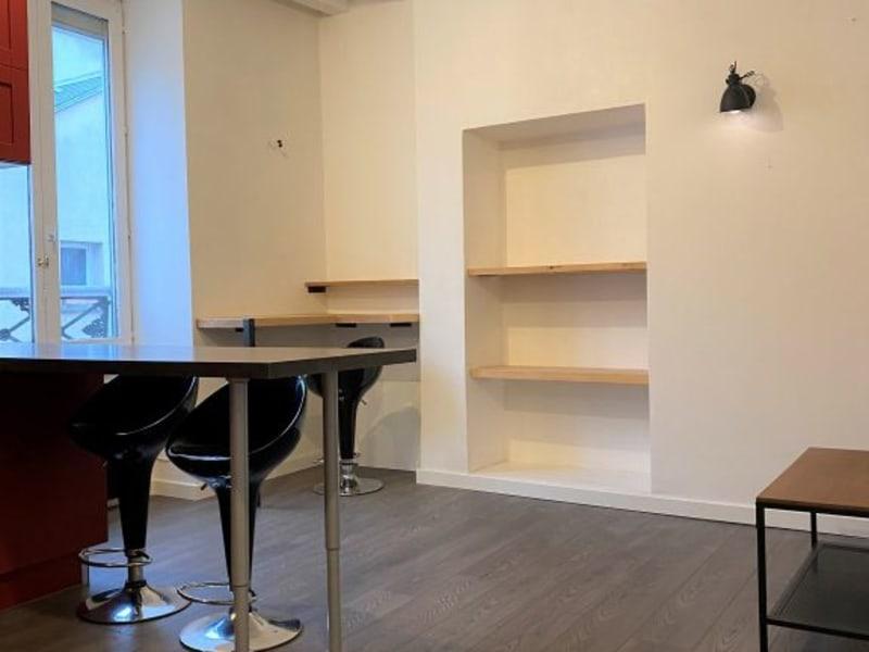 Vente appartement Reims 112350€ - Photo 7