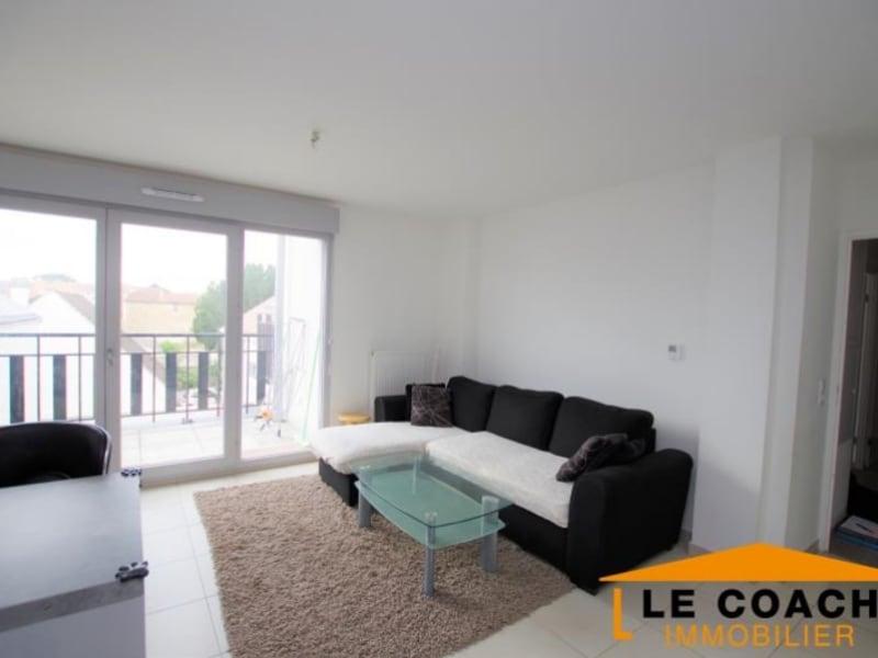 Vente appartement Montfermeil 224000€ - Photo 2