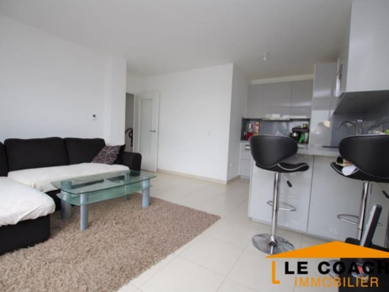 Vente appartement Montfermeil 224000€ - Photo 3