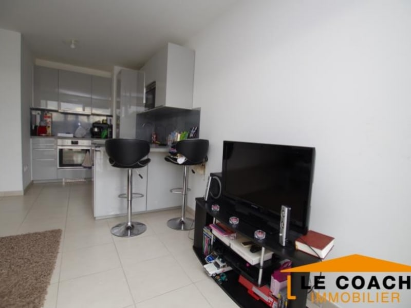 Vente appartement Montfermeil 224000€ - Photo 4