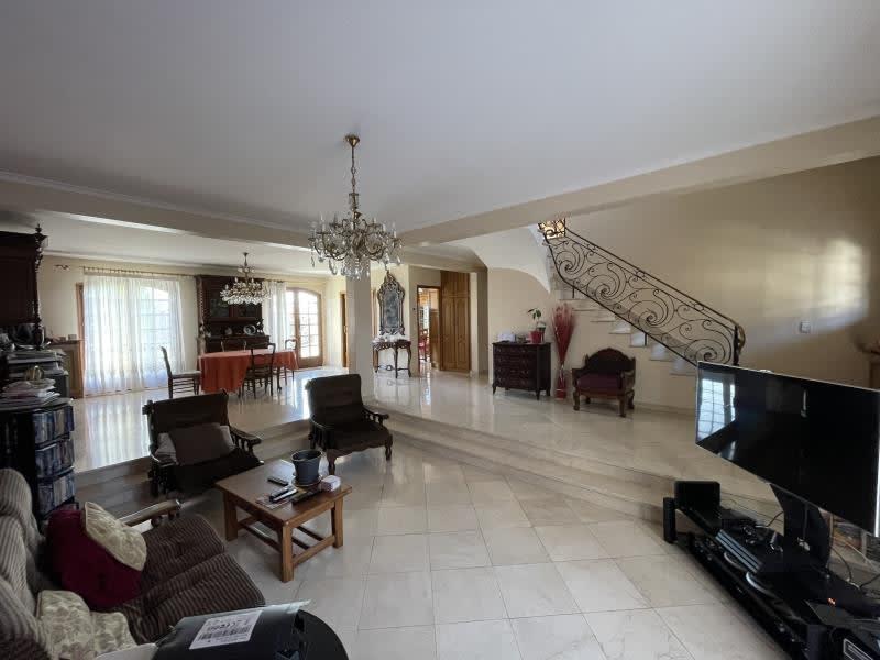 Sale house / villa Vitry sur seine 1080000€ - Picture 3