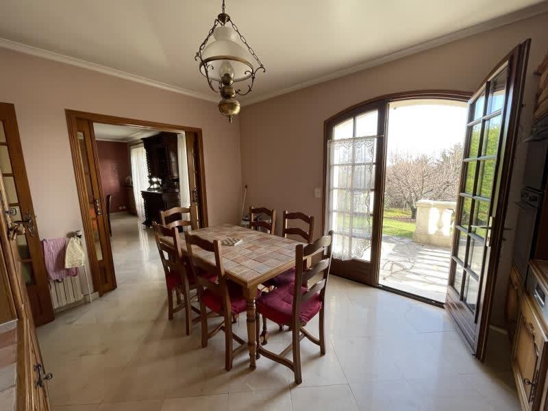 Sale house / villa Vitry sur seine 1080000€ - Picture 4