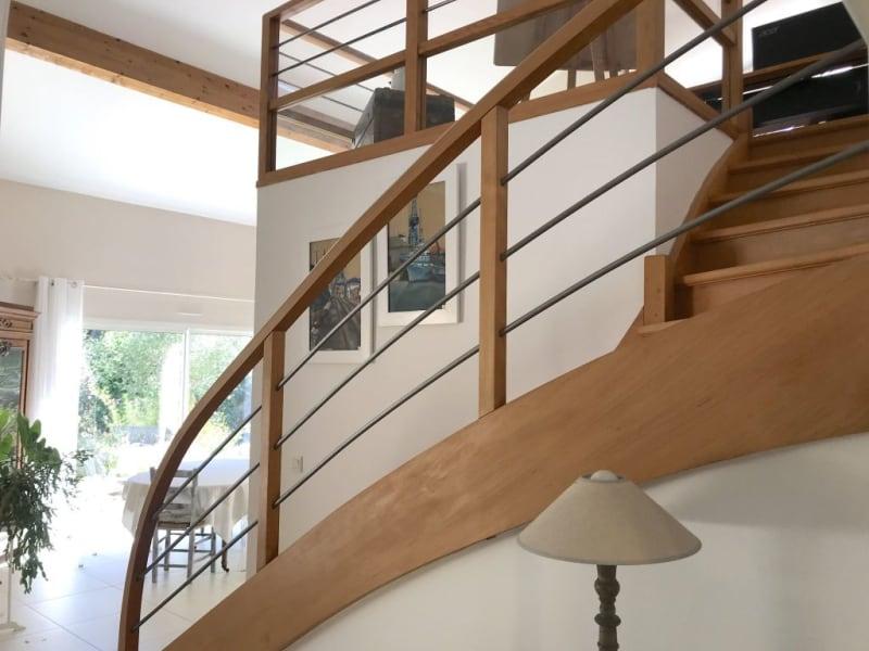 Sale house / villa Gratentour 505000€ - Picture 1