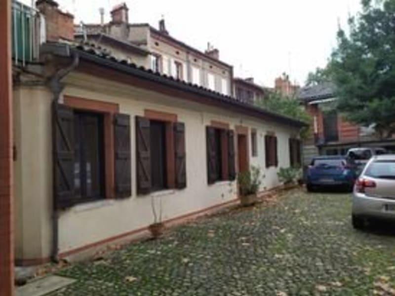 Vermietung wohnung Toulouse 870€ CC - Fotografie 4