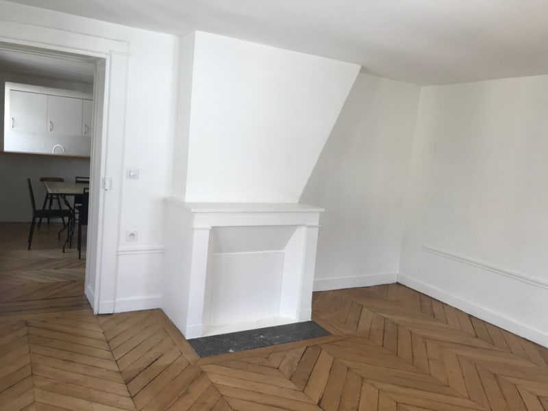 Rental apartment Paris 8ème 2 850€ CC - Picture 4
