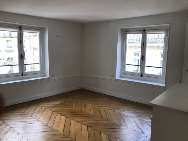 Rental apartment Paris 8ème 2 850€ CC - Picture 6