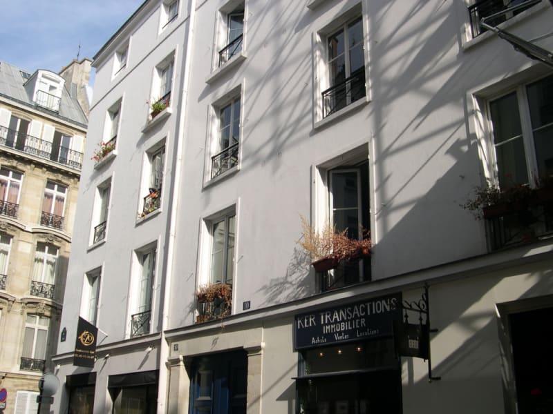 Rental apartment Paris 8ème 2700€ CC - Picture 11