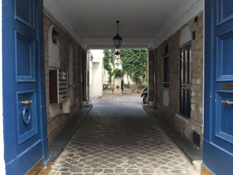 Rental apartment Paris 8ème 2700€ CC - Picture 12