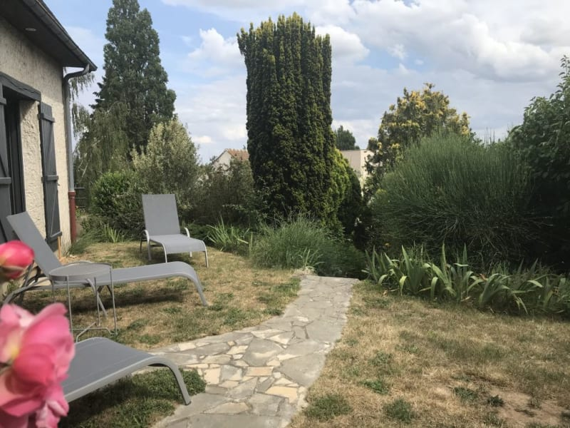 Revenda casa Villennes sur seine 790000€ - Fotografia 17