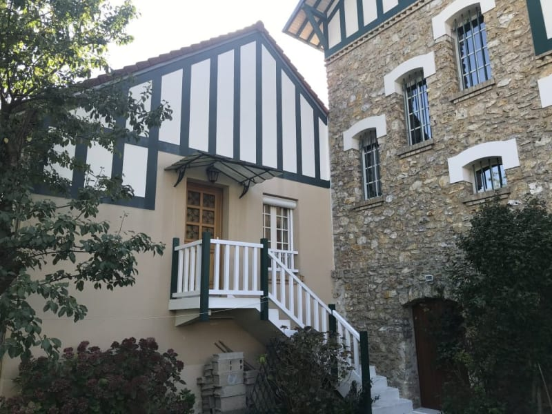 Sale house / villa Hardricourt 499000€ - Picture 9