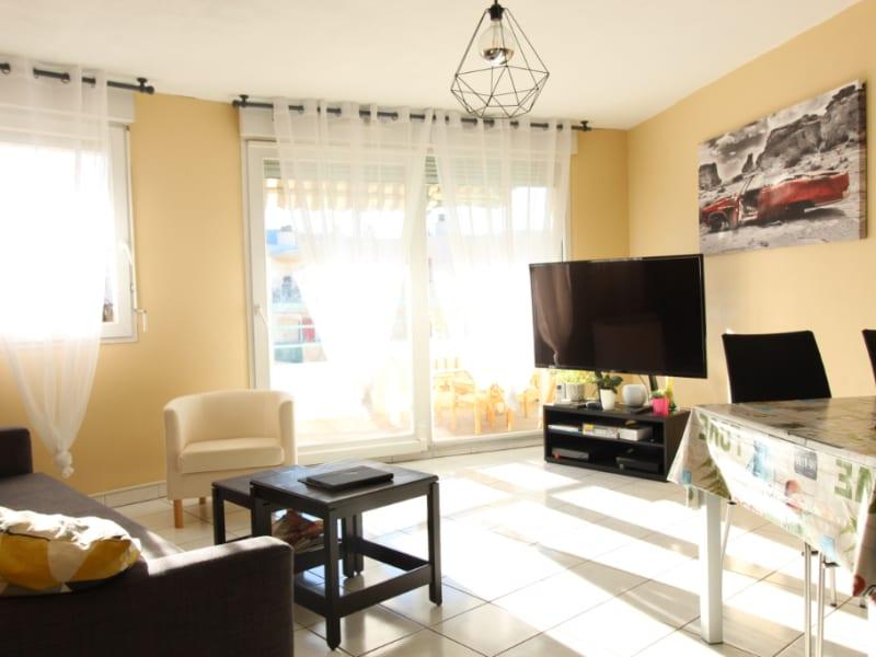 Venta  apartamento Hyeres 222600€ - Fotografía 3