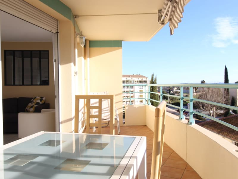 Venta  apartamento Hyeres 222600€ - Fotografía 7