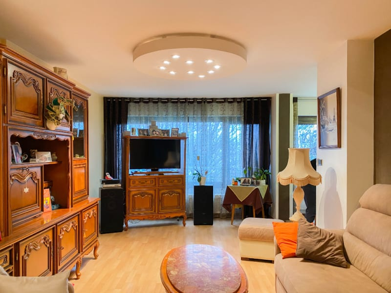 Sale apartment Chambery 154400€ - Picture 1