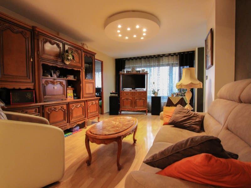 Sale apartment Chambery 154400€ - Picture 2