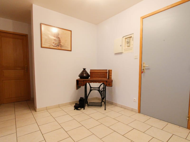 Sale apartment Chambery 154400€ - Picture 6