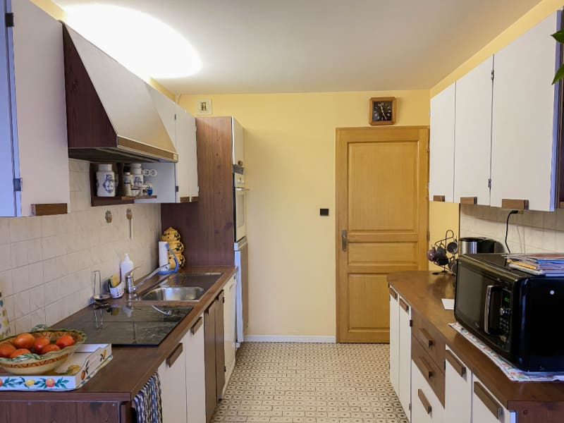 Sale apartment Chambery 154400€ - Picture 7