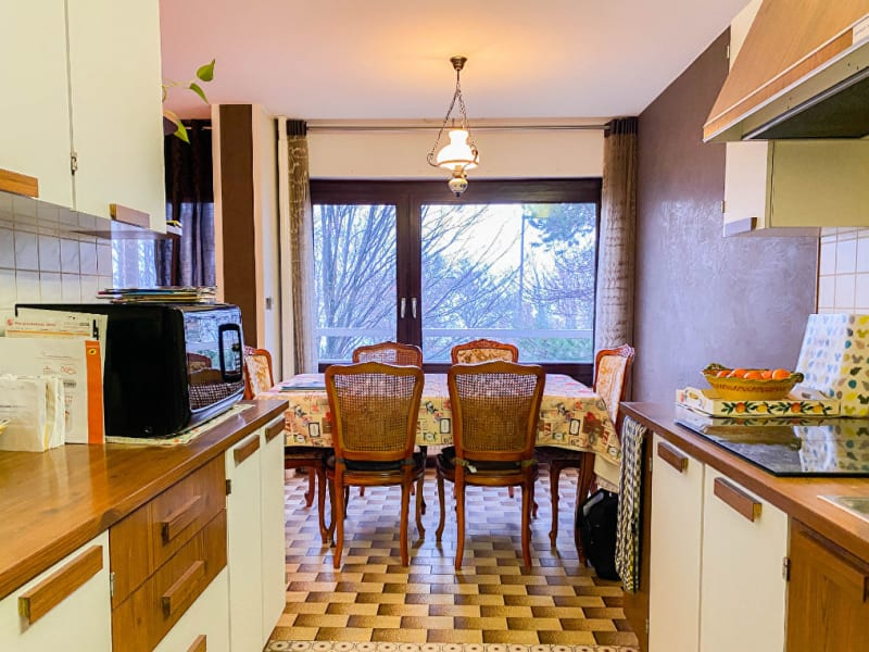 Sale apartment Chambery 154400€ - Picture 9