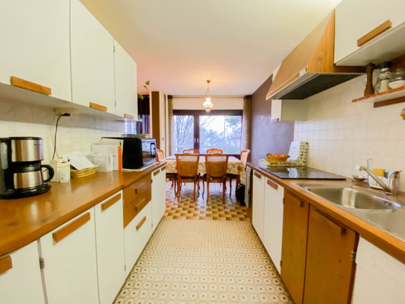 Sale apartment Chambery 154400€ - Picture 10