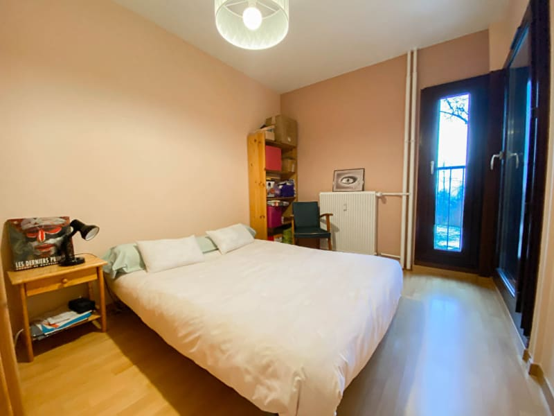 Sale apartment Chambery 154400€ - Picture 17