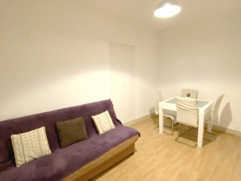 Location appartement Levallois perret 1 120€ CC - Photo 2