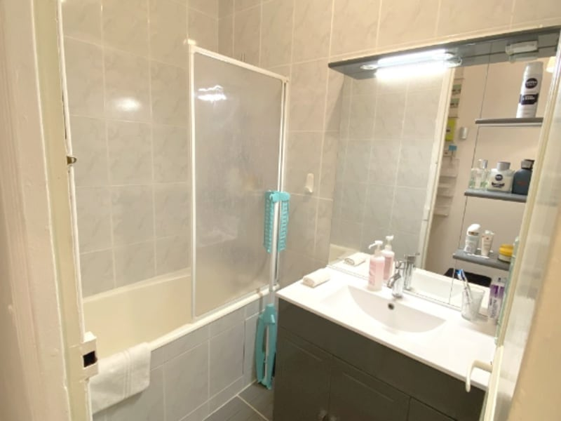 Location appartement Levallois perret 1 120€ CC - Photo 6