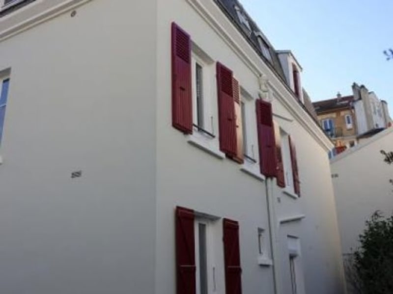 Vente appartement Nogent sur marne 240000€ - Photo 1