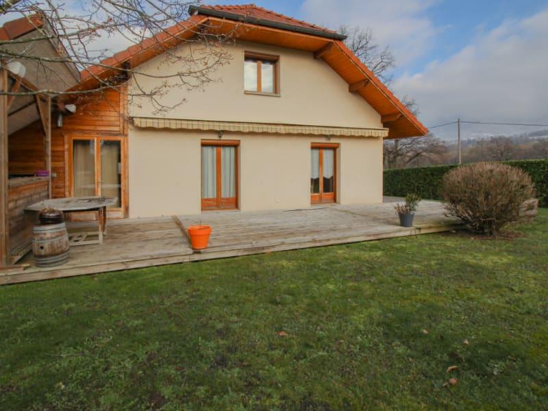 Vente maison / villa Gresy sur aix 649900€ - Photo 1