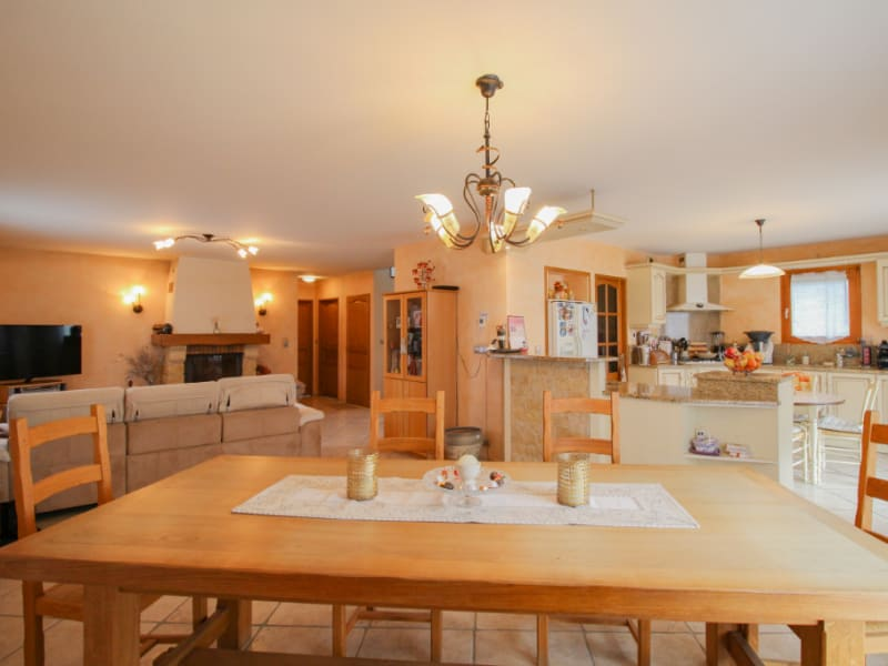Vente maison / villa Gresy sur aix 649900€ - Photo 2