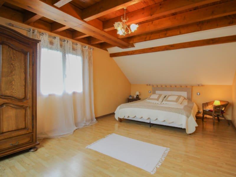 Vente maison / villa Gresy sur aix 649900€ - Photo 5