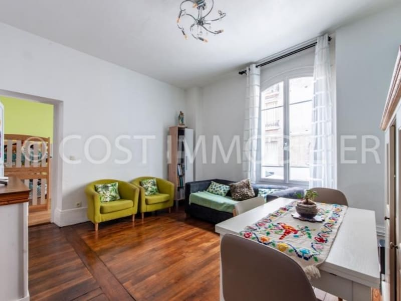 Vente appartement Bois colombes 349 000€ - Photo 2