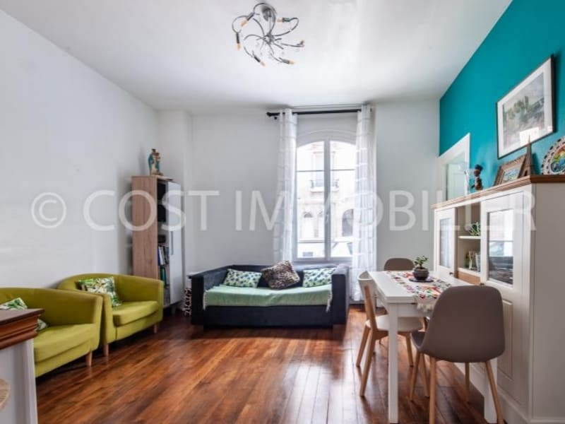 Vente appartement Bois colombes 349 000€ - Photo 3