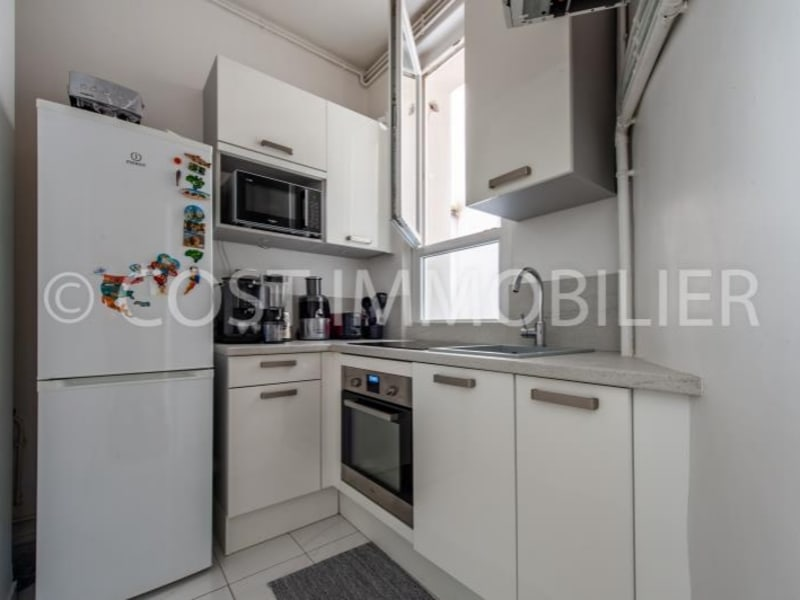 Vente appartement Bois colombes 349 000€ - Photo 8