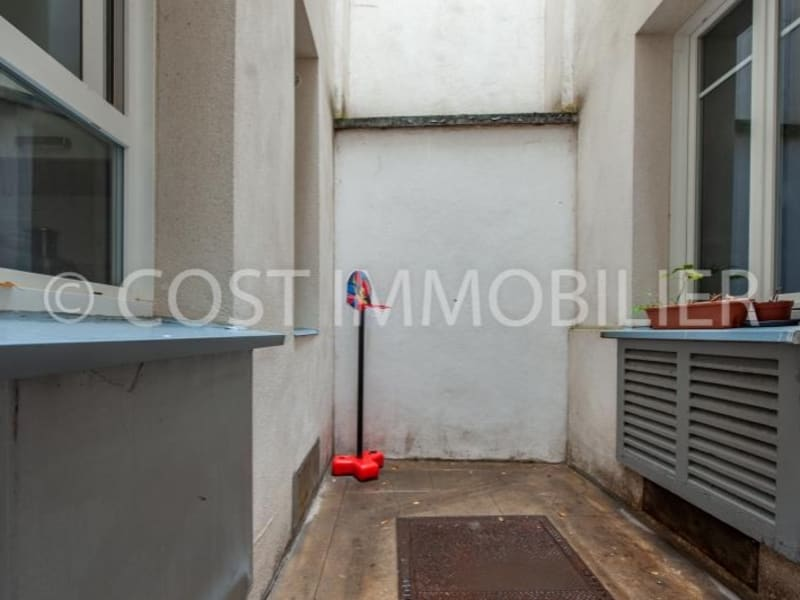 Vente appartement Bois colombes 349 000€ - Photo 10