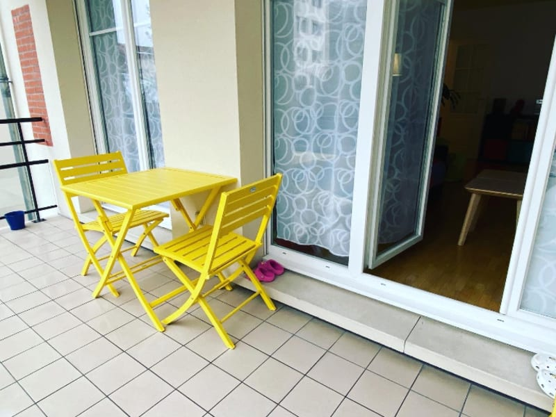 Sale apartment Colombes 445000€ - Picture 2