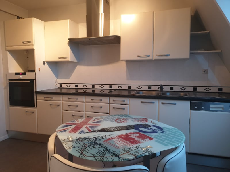 Vente appartement Saint omer 225320€ - Photo 3