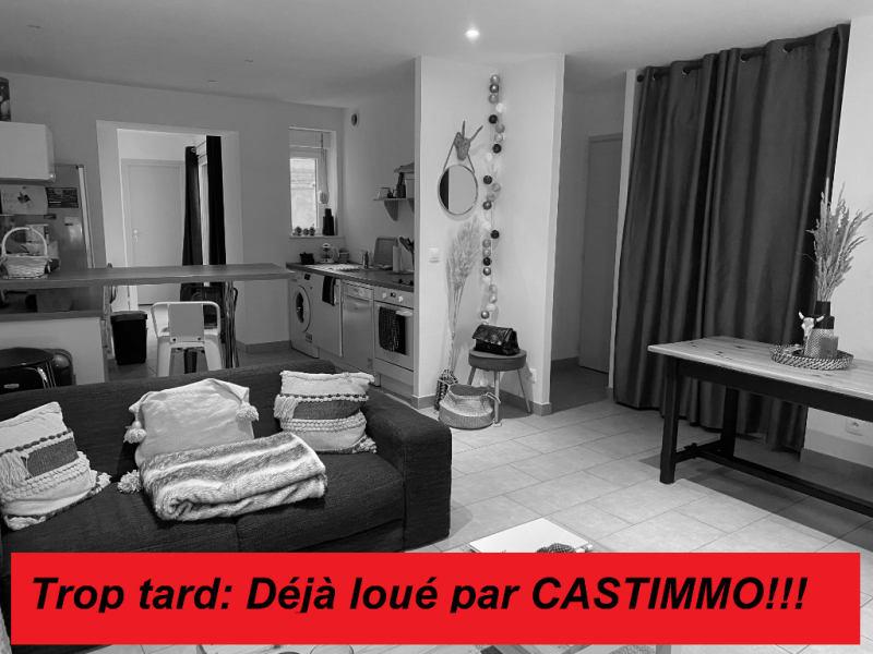 Location appartement Nomain 606€ CC - Photo 1