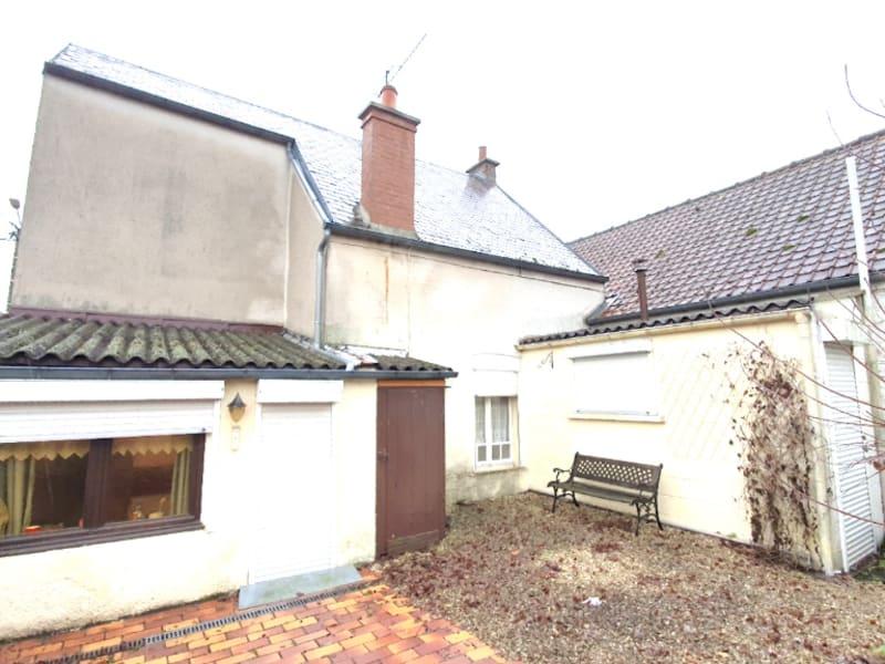 Sale house / villa Cambrai 64000€ - Picture 2