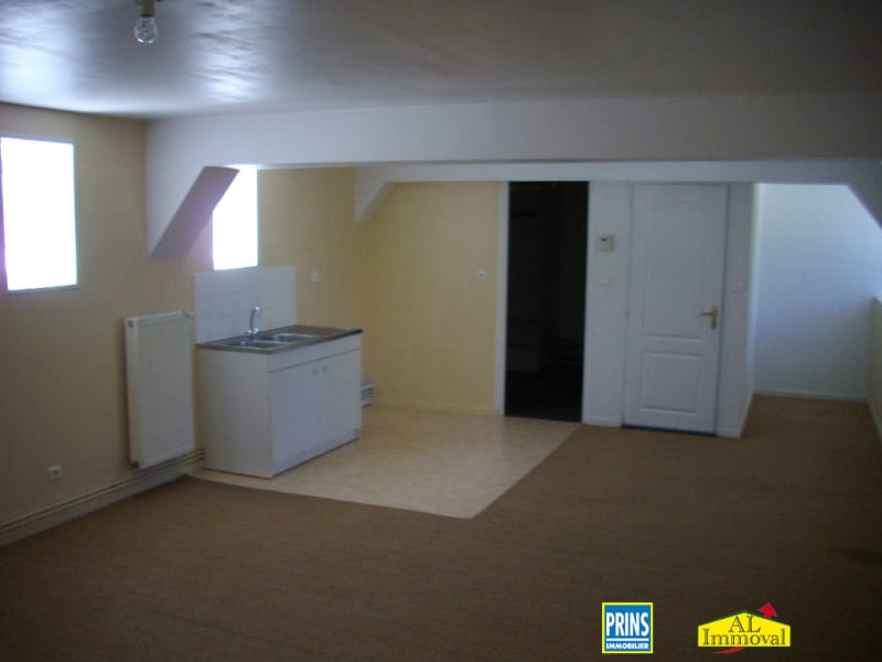 Vente appartement Aire sur la lys 70000€ - Photo 2