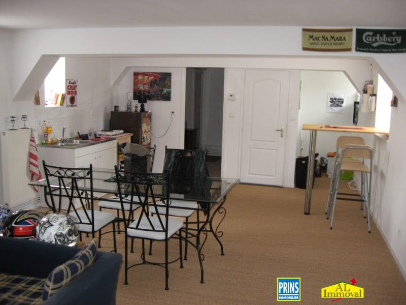 Vente appartement Aire sur la lys 70000€ - Photo 4