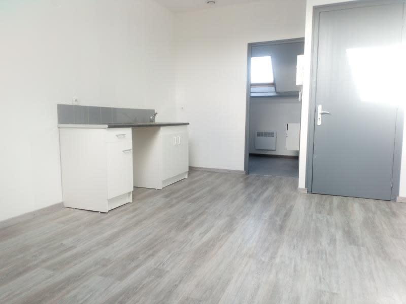 Location appartement Armentieres 495€ CC - Photo 1